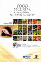 Food Security: A Prerequisite of National Security